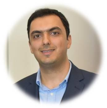 Hadi Hosseinzadeh CEO of the NanoCnet team
